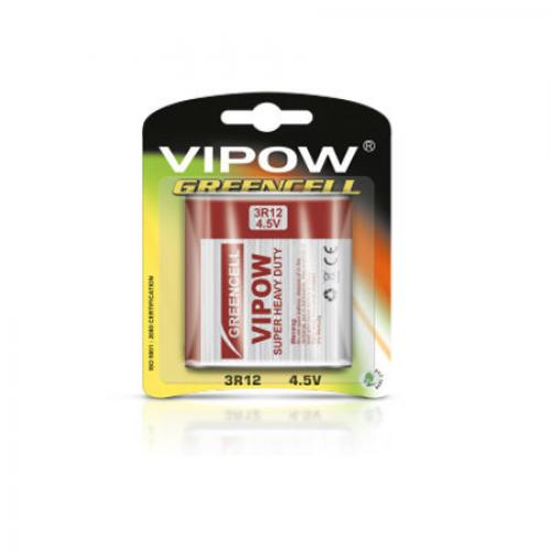 Baterie Greencell 3R12 Vipow - Baterii  -