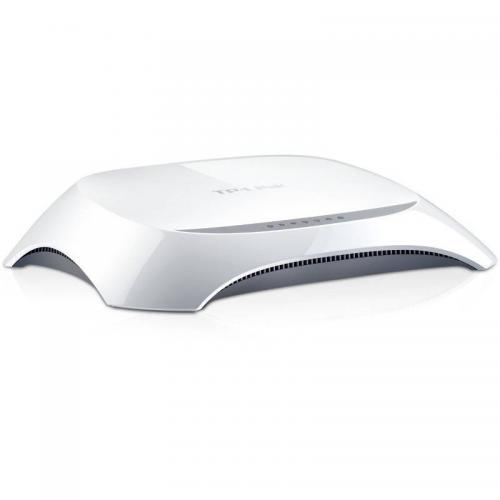 Router wireless TL-WR720N - PC laptop -  Routere